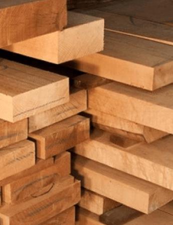 منتجات الأخشاب